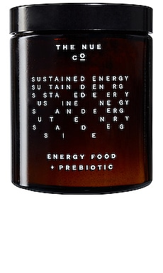 SUPLEMENTOS ENERGY FOOD The Nue Co. $55