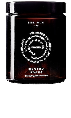 COMPLÉMENTS NOOTRO-FOCUS The Nue Co. $85