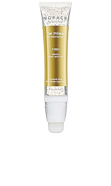 Gel Primer 24K Gold Complex - Firm NuFACE $39