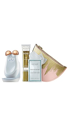 Gold Trinity Complete Skin Toning Collection NuFACE $293