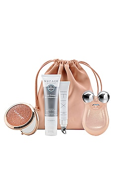 Mini Shimmer All Night Collection NuFACE $199