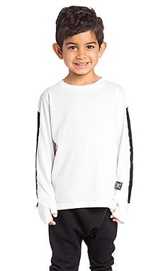 GLOVED PATCH 티셔츠