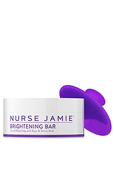 Brightening Bar Nurse Jamie $56
