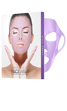 Face Wrap Skin Perfecting Silicone Mask Nurse Jamie $30 BEST SELLER