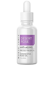 Desert Rose Anti-Aging Oil Nurse Jamie $75