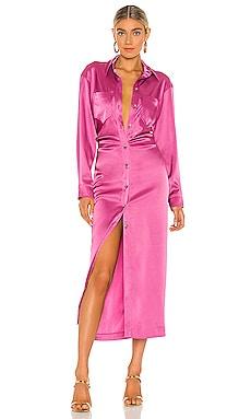 Kinsley Dress Nanushka $650