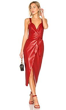 Nahar Dress Nanushka $390