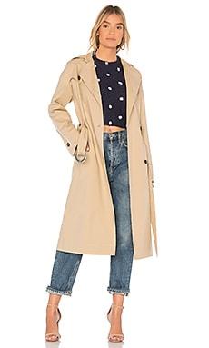 Dakota Coat Nanushka $311