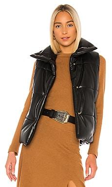 Morillo Vest Nanushka $248