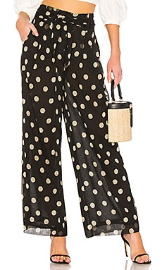 Nevada Pants Nanushka $186