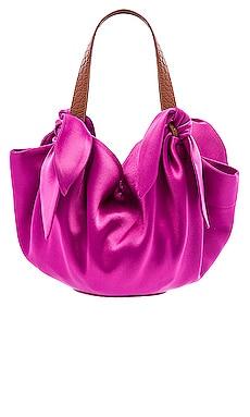 Micro Inda Bag Nanushka $345