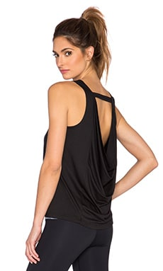 NUX Exhale Tank in Black