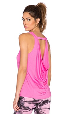 NUX Exhale Tank in Pretty in Pink