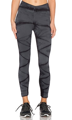 NUX V Crop Pant in Summit