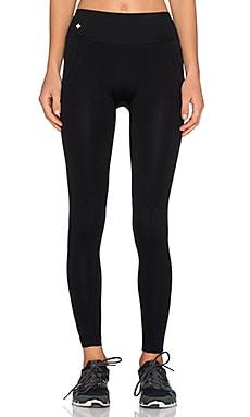 NUX Mesa Legging in Black