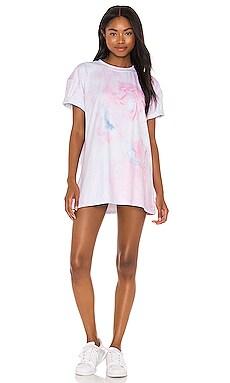 Tee Mini Dress Nubyen $25 (FINAL SALE)