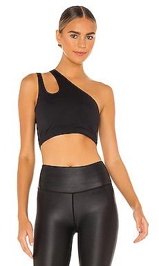 x Revolve One Shoulder Sports Bra Nubyen $60