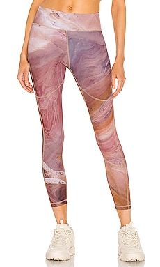 Self Content Leggings Nubyen $90