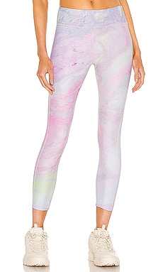 LEGGINGS SELF CONTENT Nubyen $90