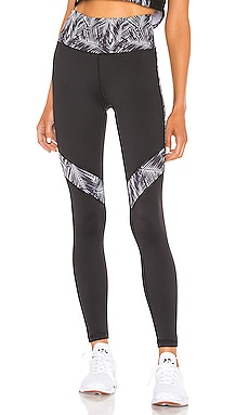 Tribal Panel Legging Nubyen $90