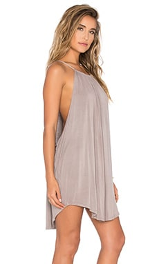 Lanette Dress in Taupe