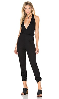 NYTT Keeran Jumpsuit in Black