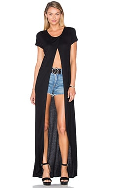 NYTT Kyree Top in Black