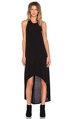 OAK Lifter Dress in Black