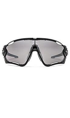 Купить Солнцезащитные очки jawbreaker - Oakley, США, Черный