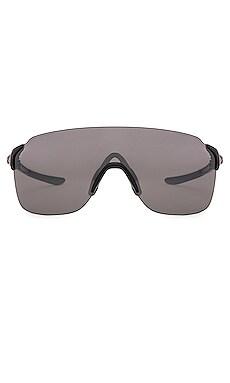 Купить Солнцезащитные очки evzero stride - Oakley, Мужские солнцезащитные очки и очковая оптика, США, Черный