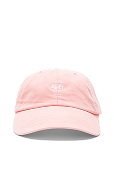 Jumble Bar II Cap