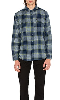 Wilcox Button Down