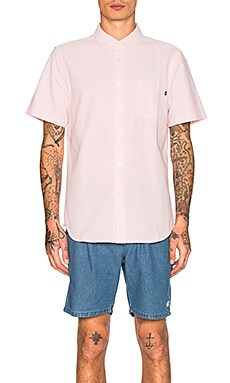 Dissent II S/S Shirt