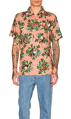 Рубашка с коротким рукавом paradise - Obey 181210147