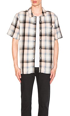 Myles Button Down