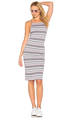 Dover Dress in Multi