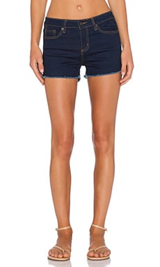 Obey Lean & Mean Short in Rinse