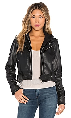 BLOUSON MOTARD ONE LOVE