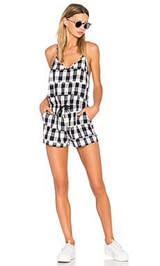 Hopper Playsuit