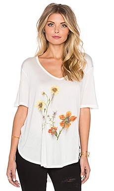Obey Return to Nature Lorelei Tee in Natural