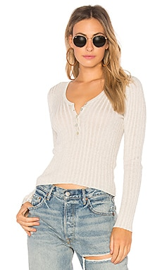 Mazzy V-Neck Top