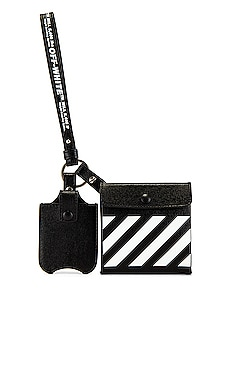 KIT DE SEGURIDAD OFF-WHITE $435
