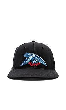 GORRA EAGLE OFF-WHITE $125