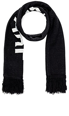 Quote Scarf OFF-WHITE $255