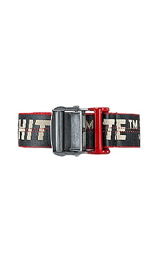 Industrial Belt OFF-WHITE $220