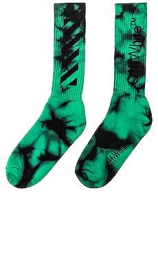 Socks OFF-WHITE $90 NEW