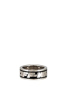 2.0 Industrial Ring OFF-WHITE $237