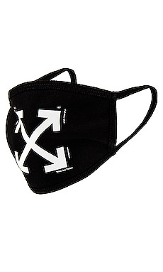 MASQUE OFF-WHITE $105 (SOLDES ULTIMES)