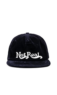 Not Real Cap