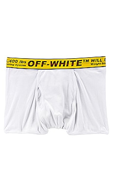 Single Pack Boxer OFF-WHITE $90